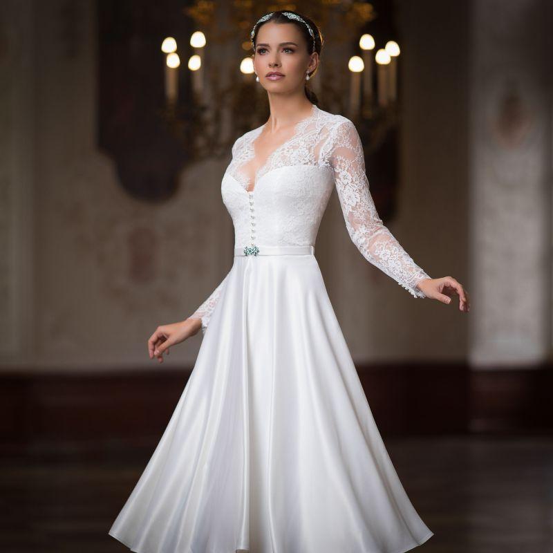 Brautkleid Bianca von Wenger-AutrianStyle