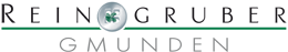 Trachten Reingruber Gmunden Logo