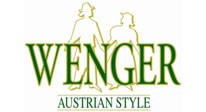 Brautkleider von Wenger Austrian Style