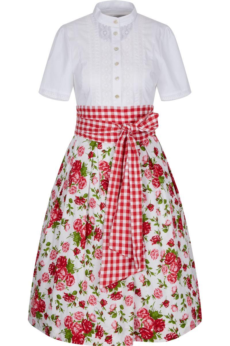 Blusenkleid Margarete von Sportalm