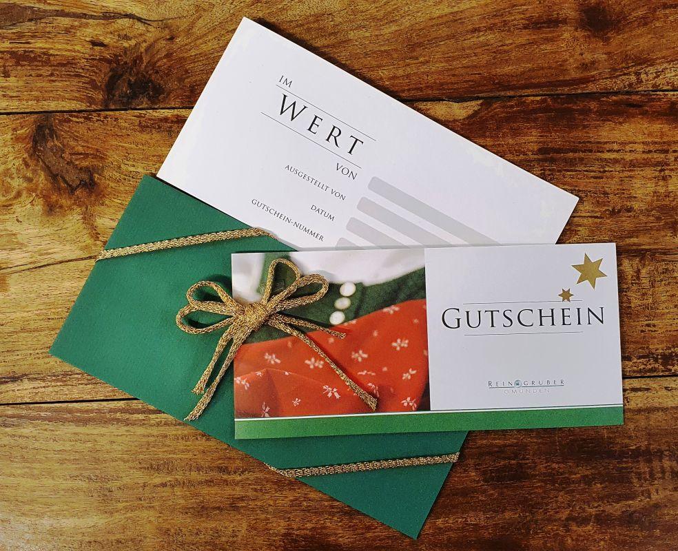 Reingruber-Geschenk-Gutscheine